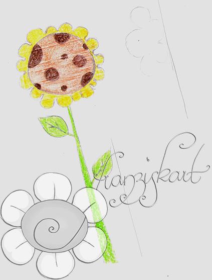 Blume Kopie